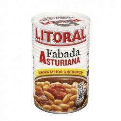 FABADA ASTURIANA, LITORAL