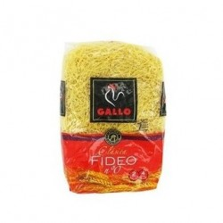 PASTAS GALLO LOTE PRODUCTOS 1KL