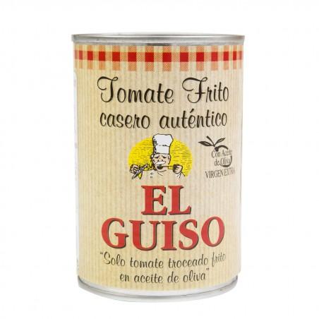 TOMATE SOFRITO CASERO EL GUISO
