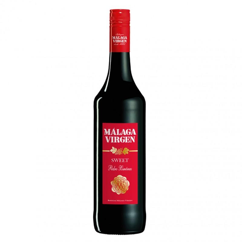 VINO DULCE MALAGA VIRGEN SWEET PX