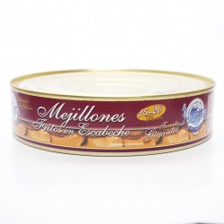 MEJILLONES IGLESIAS