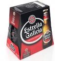 CERVERA ESTRELLA GALICIA PACK 6x33CL