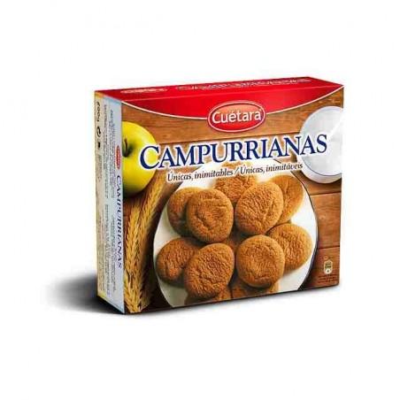 CAMPURRIANAS CUETARA