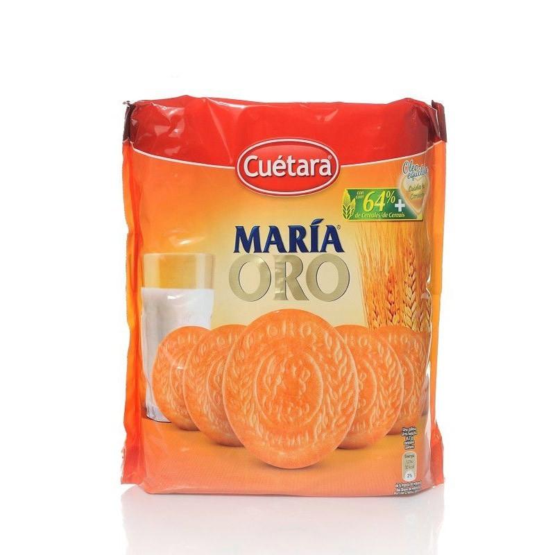 GALLETA MARIA X 2 UDS
