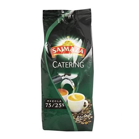 CAFE SAIMAZA GRANO MEZCLA 75/25 KILO