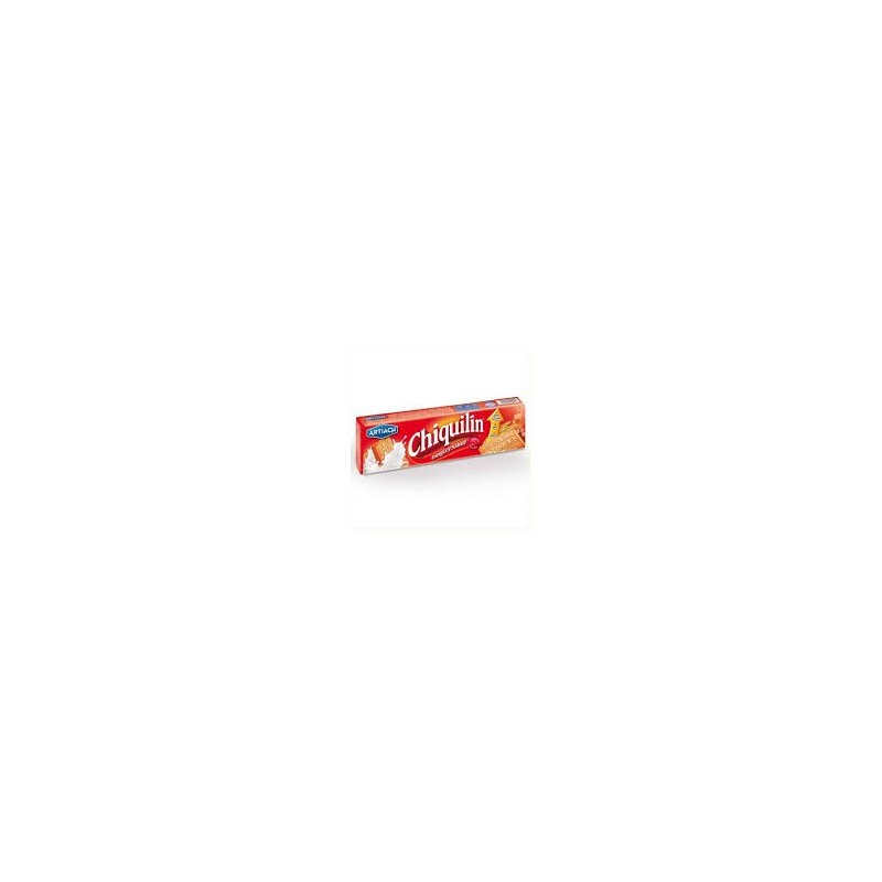 GALLETAS CHIQUILIN 175 grs 4 UD.