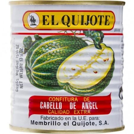 CONFITURA DE CABELLO DE ÁNGEL EL QUIJOTE