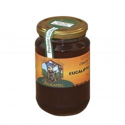 MIEL MONOFLORAL (Miel de Eucalipto) 500 GR.