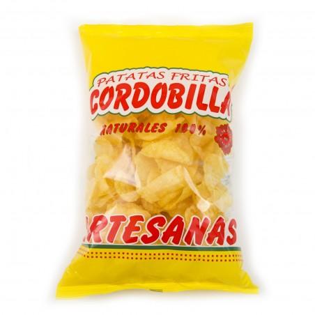 PATATAS FRITAS CORDOBILLA