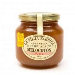 MERMELADA DE MELOCOTON DIET LA VIEJA FABRICA