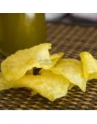 Patatas Fritas y Chips